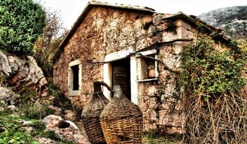 Дом в селе Станишичи