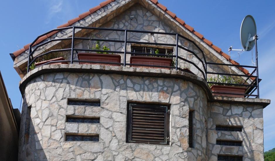 Дом в Биела