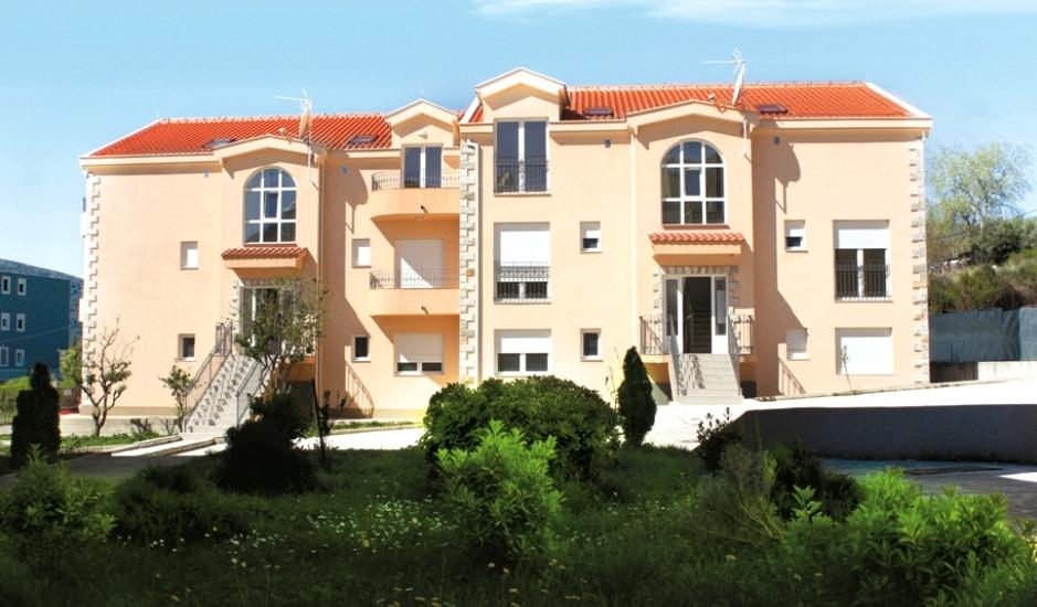 Двухкомнатные квартиры в ЖК «Вилла Нова»