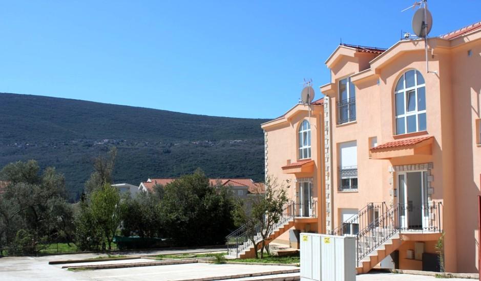 Трёхкомнатные квартиры в ЖК «Вилла Нова»