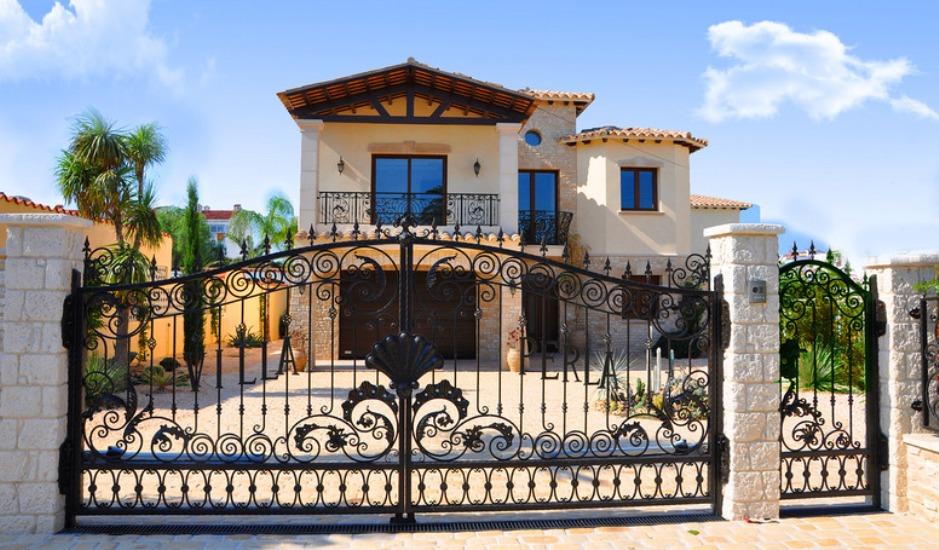 Новая вилла в Испании