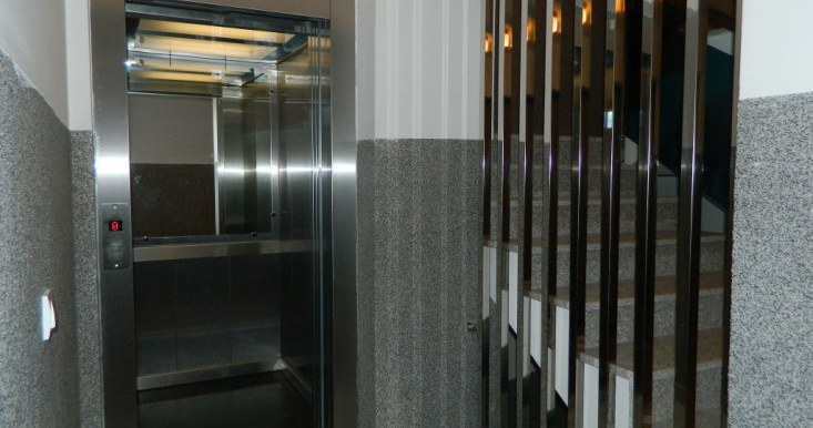 Becici 38m 1bedroom elevator