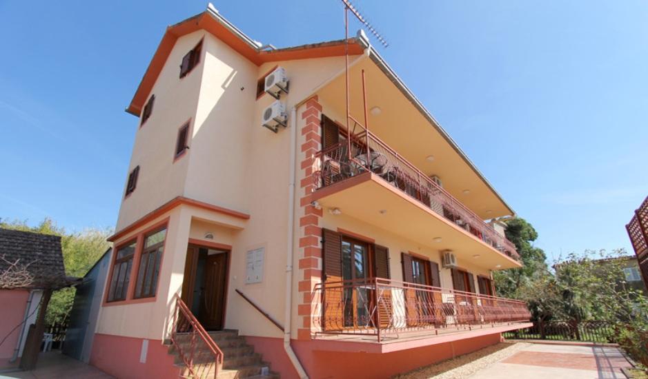Мини-отель в Тивате