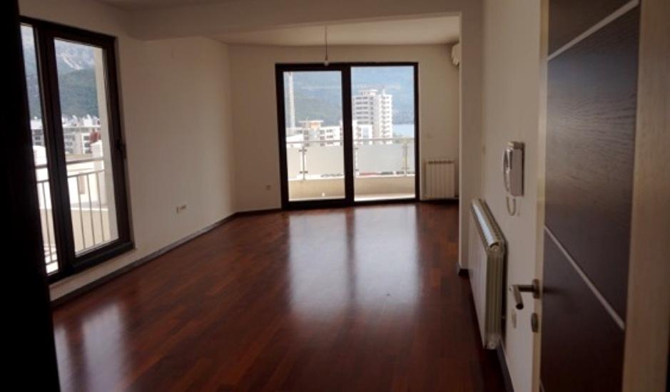 4-комнатная квартира в Будве