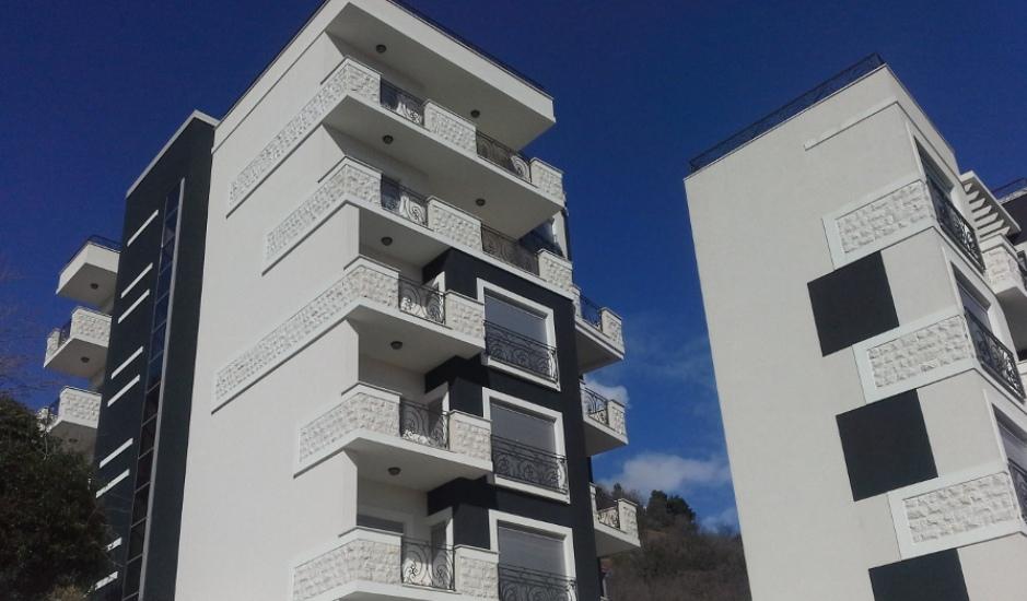 Новые квартиры в Бечичи
