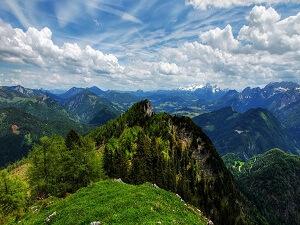 Чарующая Черногория