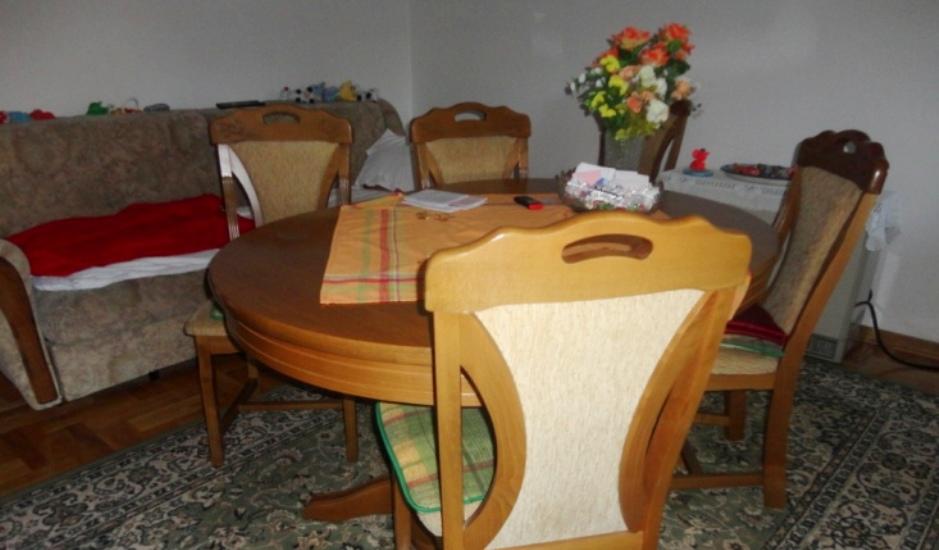 4-комнатная квартира в Герцег Нови