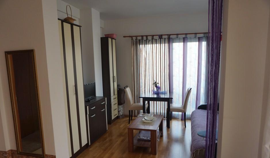 Две квартиры в Будве по цене одной