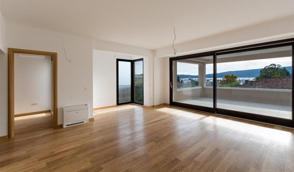 Квартиры класса «люкс» в Тивате