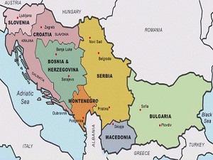 Черногория или Болгария?