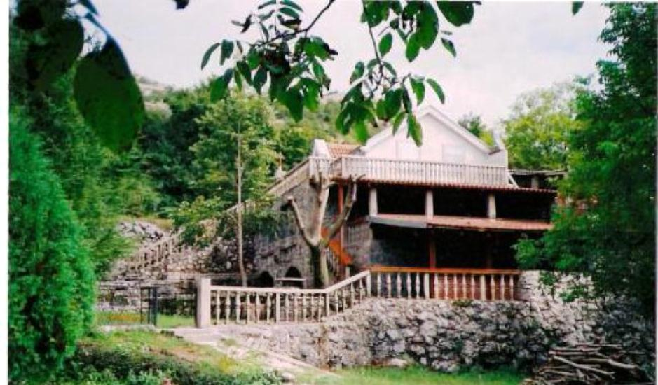 Имение в поселке Браичи