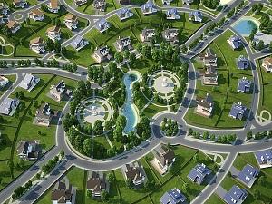 Развитие коттеджных поселков в Черногории