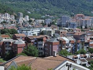 Вся недвижимость Черногории