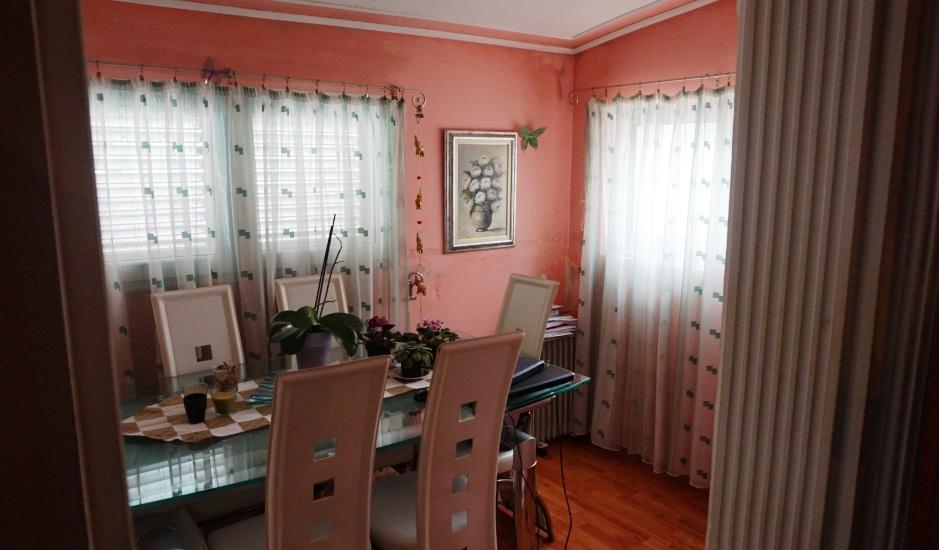Квартира с галереей в Будве