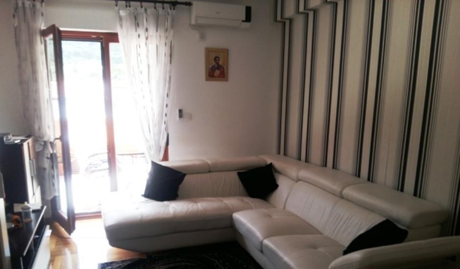 Квартира в Будве в районе Розино