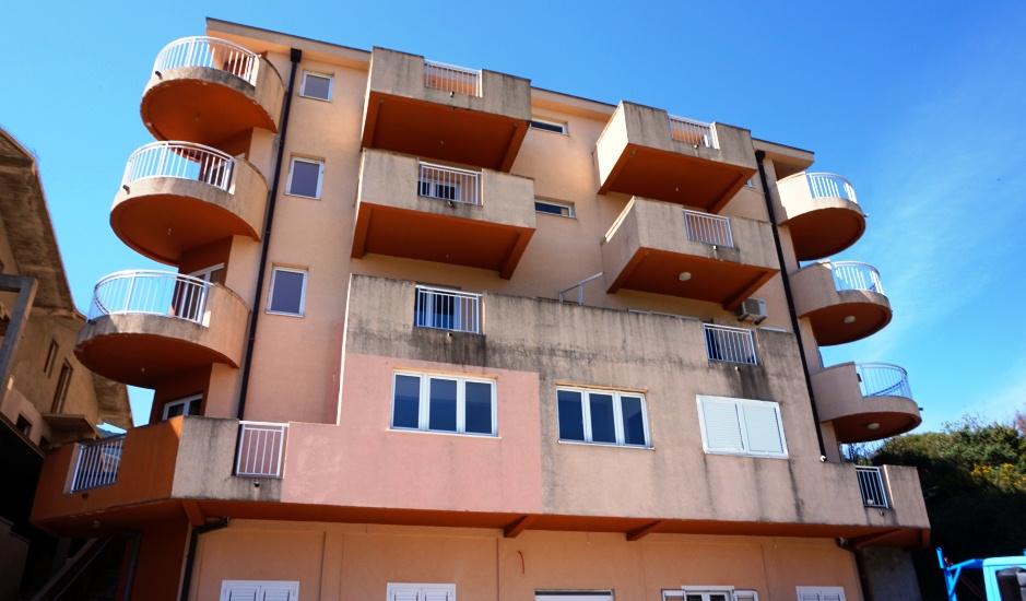 Квартира в районе Суторина, Герцег Нови