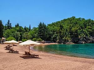 Черногория-страна элитного туризма