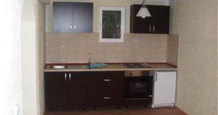 кухня квартира 6