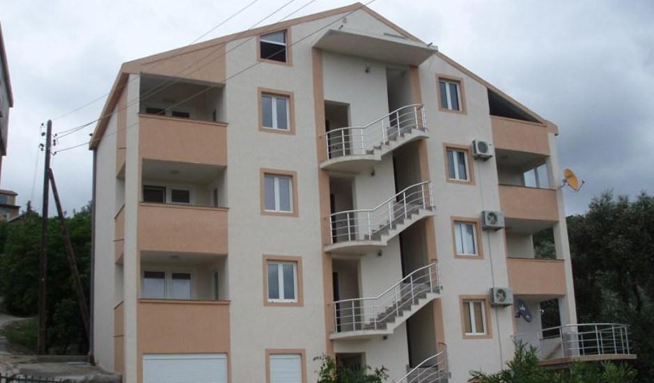 Квартиры в поселке Круче