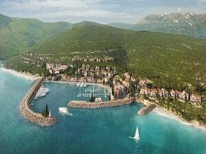Lustica Bay-элитный проект в Черногории