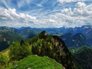 Развитие туризма-приоритетное направление в Черногории