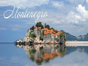 Майские праздники в Черногории