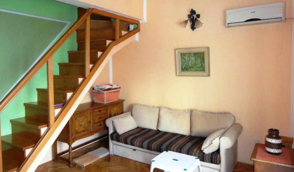 Квартира на второй линии в Герцег Нови