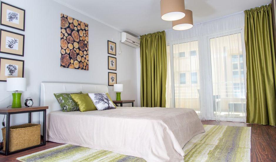 Меблированная новая квартира в Петроваце
