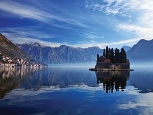 Черногория-курортный рай