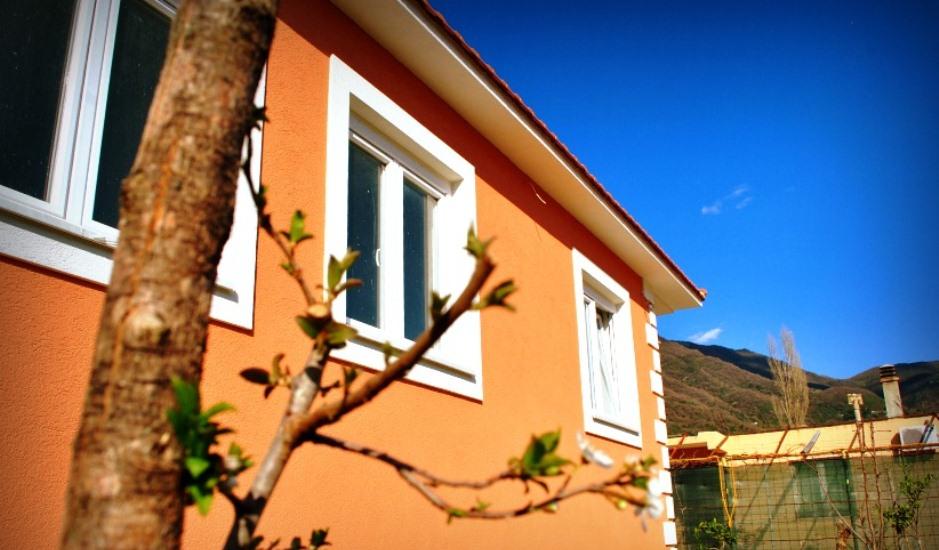 Новые дома в Зеленике
