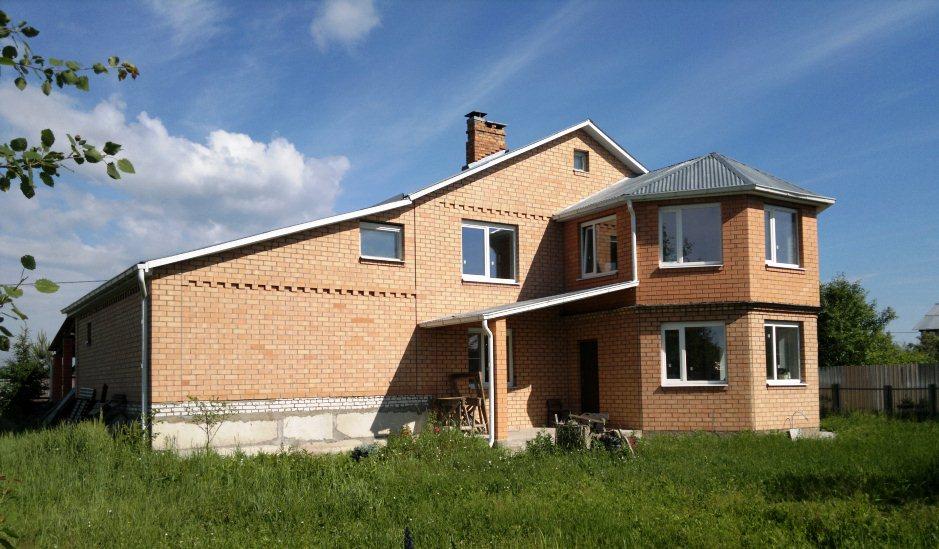 Обмен дома в Подмосковье на Черногорию