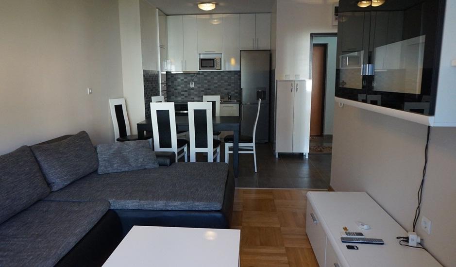 Комфортабельная квартира в Розино