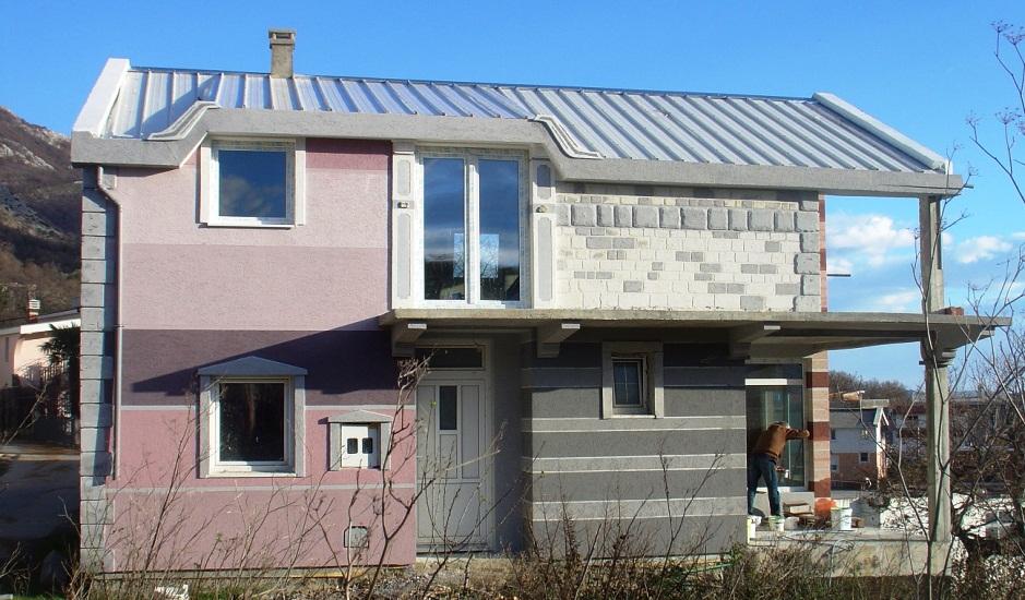 Недорогой дом в поселке Сутоморе