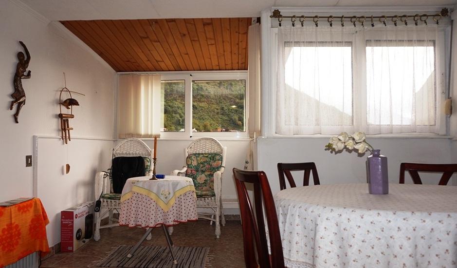 Отличная недорогая квартира в Будве