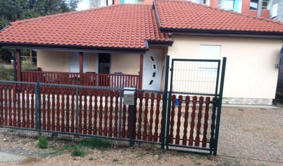 Новый дом по цене квартиры в Шушани