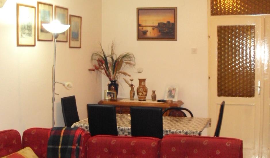 Квартира с 2 спальнями в Дубовице, Будва