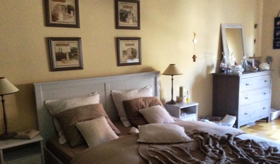 3-х комнатная квартира в центре Тивата
