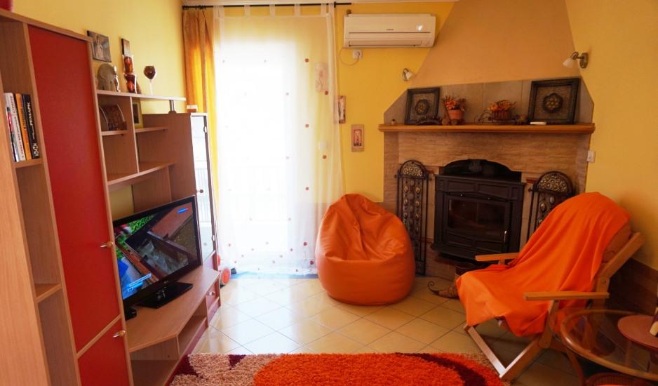 Двухкомнатная квартира в Биела