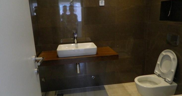 Kupatilo u sobi