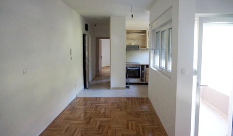 Новая квартира в Лази