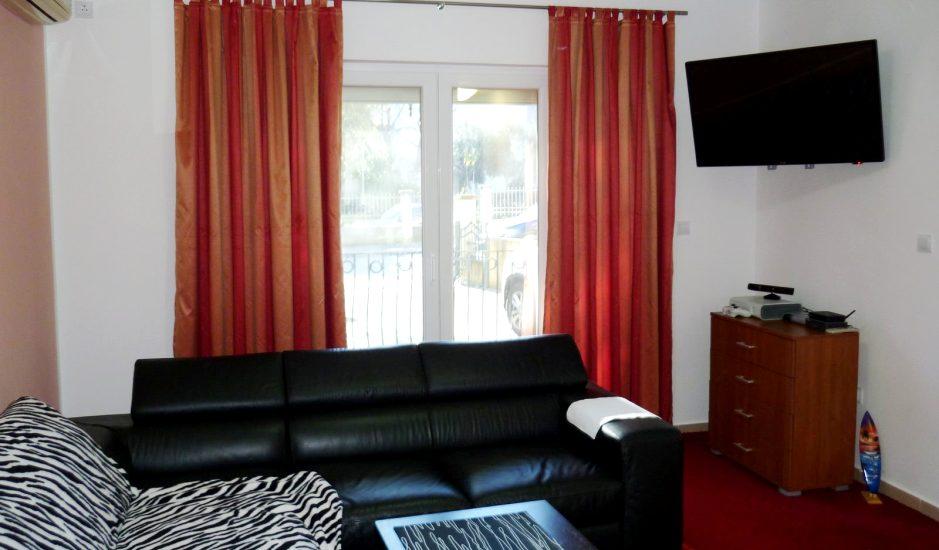 Квартира в Будве с 2-мя спальнями