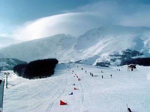 Зимний туризм в Черногории