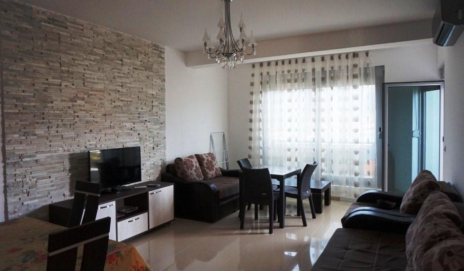 Вторичная продажа – квартира в Доброте
