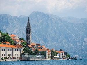 Инвестиции в Черногорию