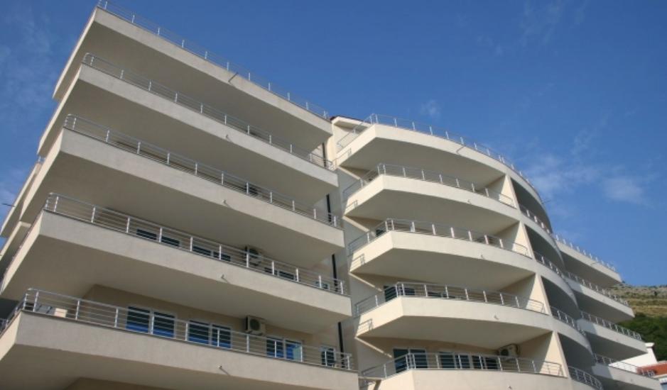 Студия в жилом комплексе в Петроваце