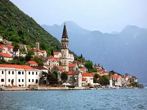 Недвижимость в Черногории. Запасной аэродром
