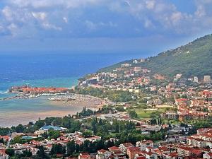 Черногория готовится к сезону