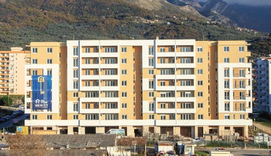Акция на новые квартиры в Баре