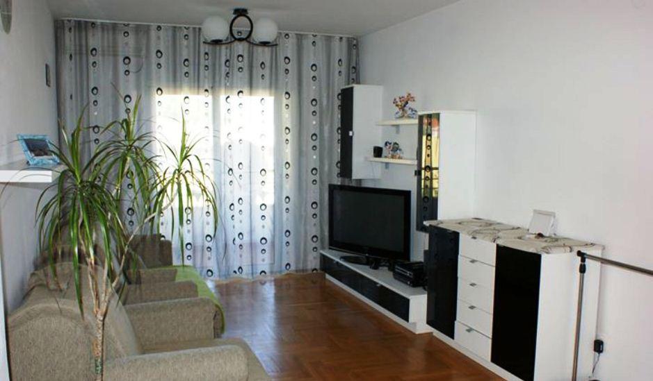 3-х комнатная квартира в Будве