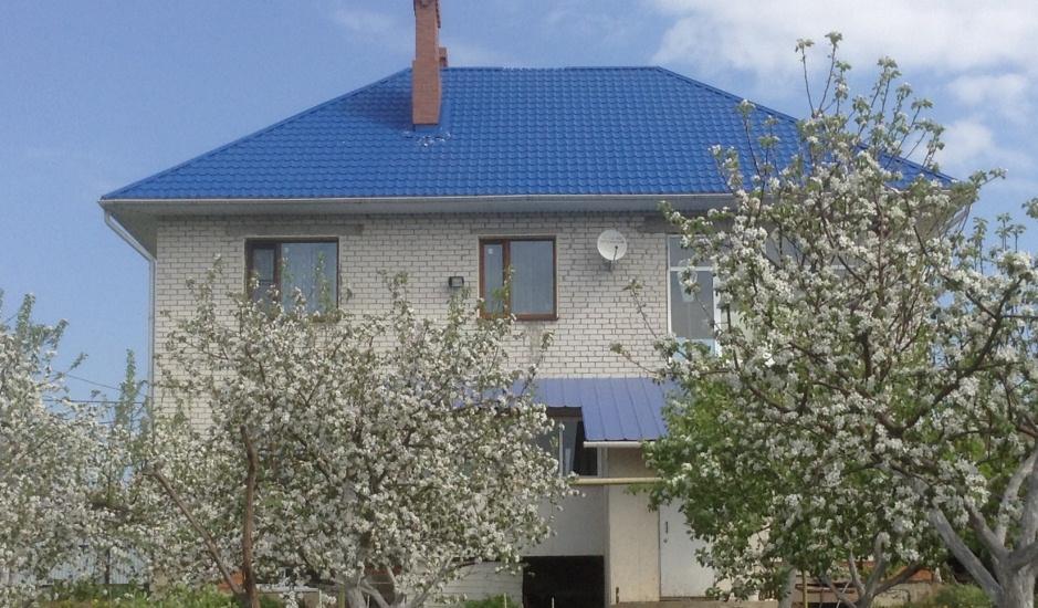 Обмен дома во Владимире на Черногорию